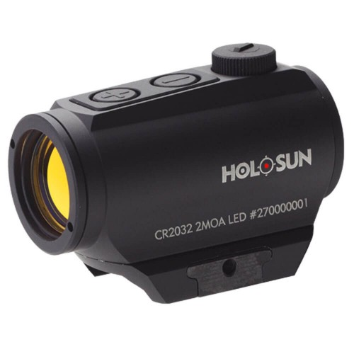 Коллиматор Holosun Paralow HS403A